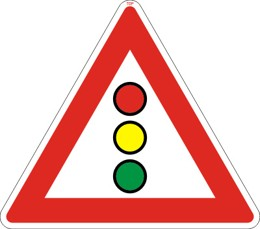 Dopravní značka A10
