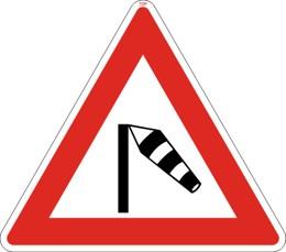 Dopravní značka A16