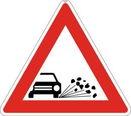 Dopravní značka A17