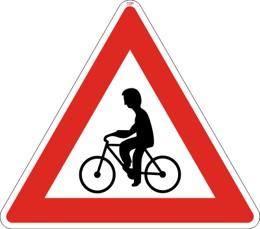 Dopravní značka A19