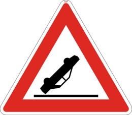 Dopravní značka A27