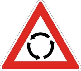 Dopravní značka A4