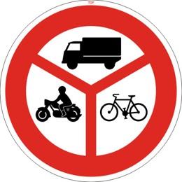 Dopravní značka B12
