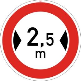 Dopravní značka B15