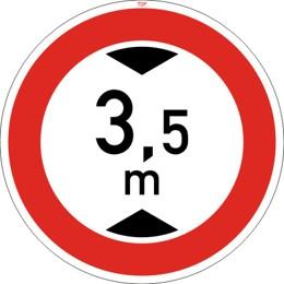 Dopravní značka B16