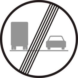 Dopravní značka B22b