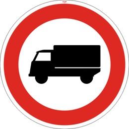 Dopravní značka B4