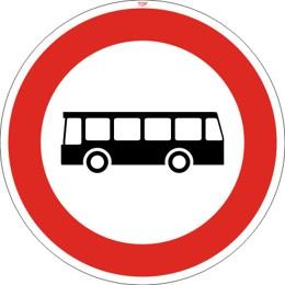 Dopravní značka B5