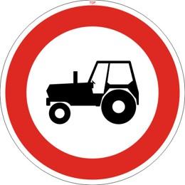 Dopravní značka B6