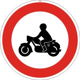 Dopravní značka B7