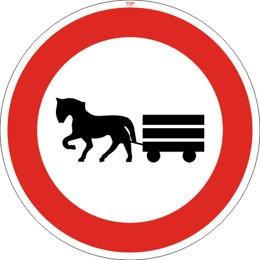 Dopravní značka B9