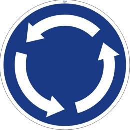Dopravní značka C1