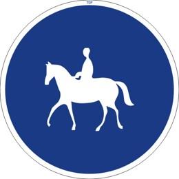 Dopravní značka C11a