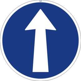 Dopravní značka C2a