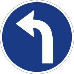 Dopravní značka C2c