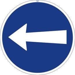 Dopravní značka C3b
