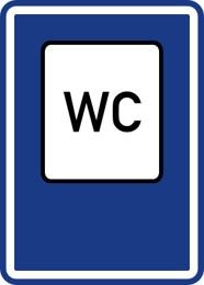 Dopravní značka IJ12