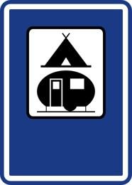 Dopravní značka IJ14c