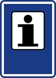 Dopravní značka IJ5