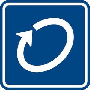 Dopravní značka IP1