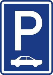 Dopravní značka IP11b