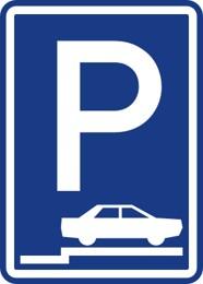 Dopravní značka IP11d