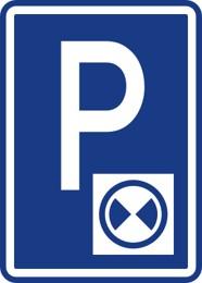 Dopravní značka IP13b