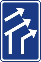 Dopravní značka IP17
