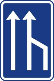 Dopravní značka IP18b