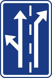 Dopravní značka IP19