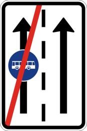 Dopravní značka IP20b