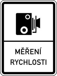 Dopravní značka IP31a