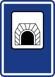 Dopravní značka IZ3a