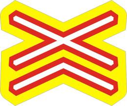 Dopravní značka Z02