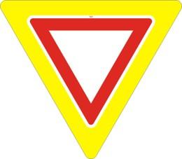 Dopravní značka Z03
