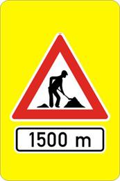 Dopravní značka Z04