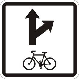 Dopravní značka E12c