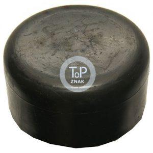 Plastové víčko Ø60mm