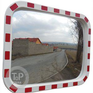Dopravní zrcadlo TOP 400x600