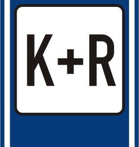 Dopravní značka IP13e